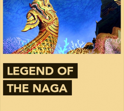 Legend of the Naga