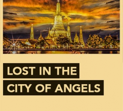 Lost in the City of Angels