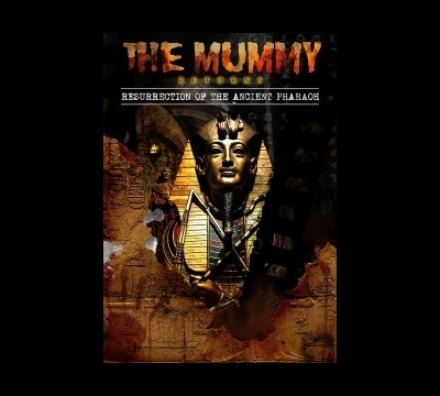 The Mummy Returns - Resurrection of the Ancient Pharaoh