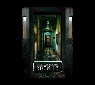 The Overlook Hotel: Room 13